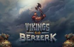 Играть в Vikings Go Berzerk
